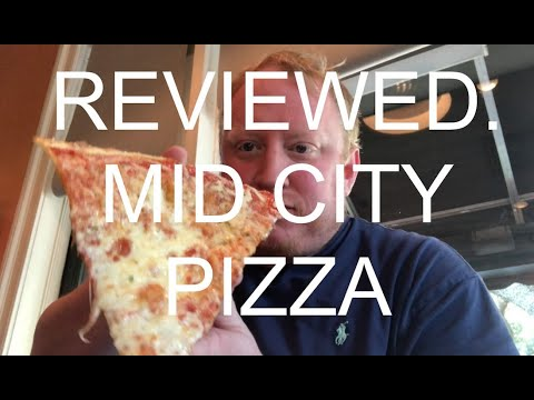 Reviewed.  S1 EP3 - Mid City Pizza, New Orleans