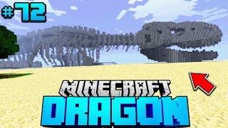 Ein Prähistorischer ULTRA DRACHE?! - Minecraft Dragon #72 [Deutsch/HD]