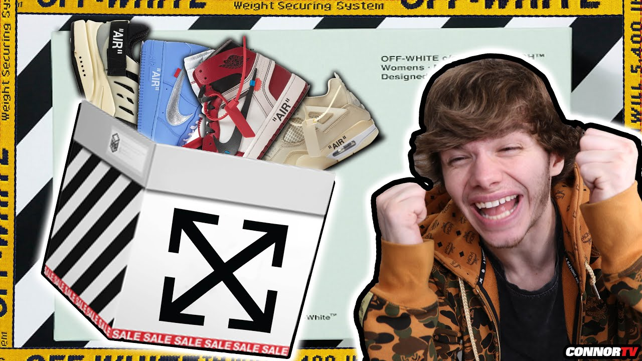 YouTube Thumbnail for ConnorTV