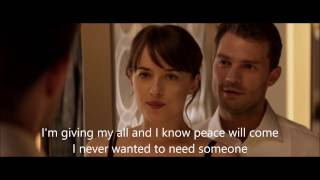 Sia - Helium lyrics (Fifty Shades Darker)