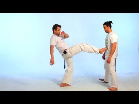 How to Do the Ponteira | Capoeira