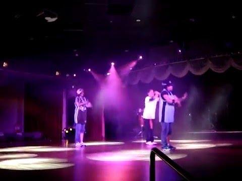 Asuka Crew Show