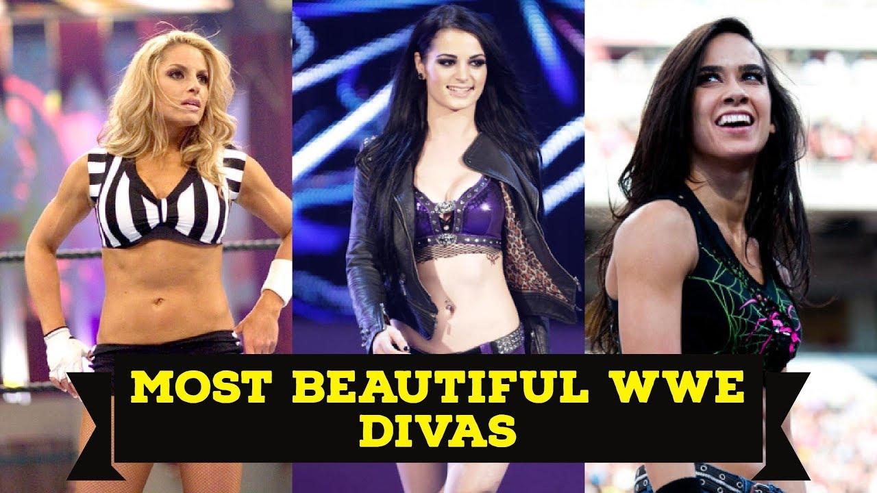 List wwe women superstars WWE Female