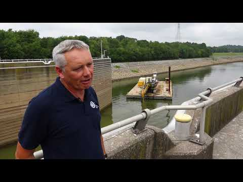 Episode 023 BioAcoustic Fence For Asian Carp