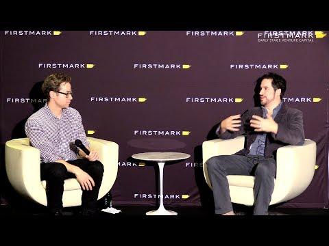 Superpowered Conversations // George Davis, Frame.ai (FirstMark's Data Driven)
