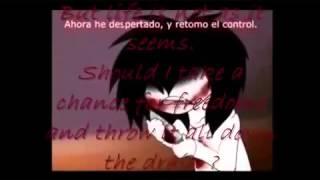Repeat youtube video ~ Nightcore - Awoken [LYRICS] ~