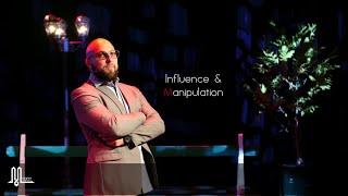 Influence et Manipulation | Abd Al Karim Steve | TMTT Talks
