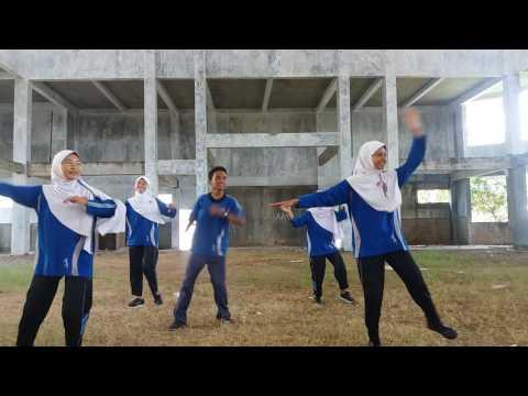 Senam Indonesia Jaya#XSIPS4 #Kelompok Jumat #GICS33
