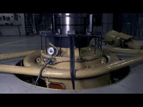 Statkraft Hydrocord Project