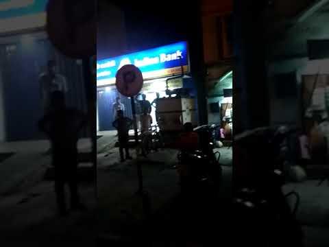 Kallakurichi kopuram complex thee vipathu Villupuram dt