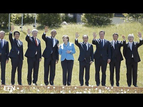 Slutet på Europa – som vi känner det
