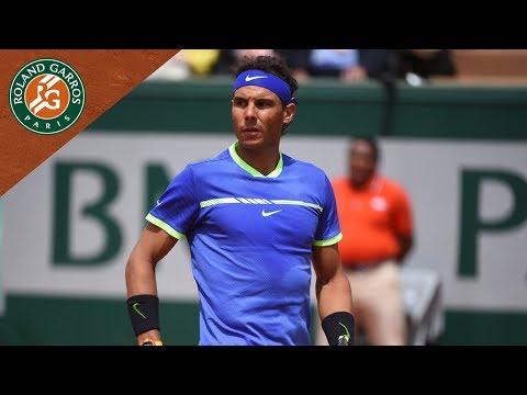 Rafael Nadal - La Decima told by champions | Roland-Garros