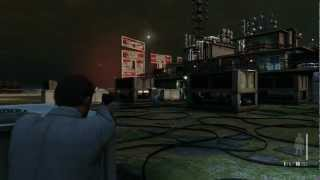 Max Payne 3 Gameplay - Full HD 1080p High Settings NVIDIA GeForce GT 650M On Asus N76VZ