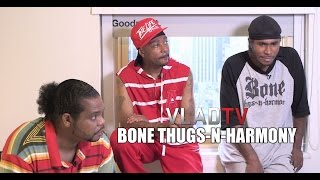 Скачать Bone Thugs 2Pac Got At Us For Using Thug In Our Name