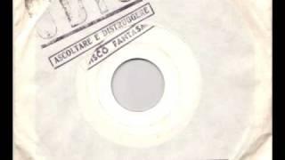 Tampax - O'Dio Anno di pubblicazione: 1985 ( http://it.wikipedia.or...
