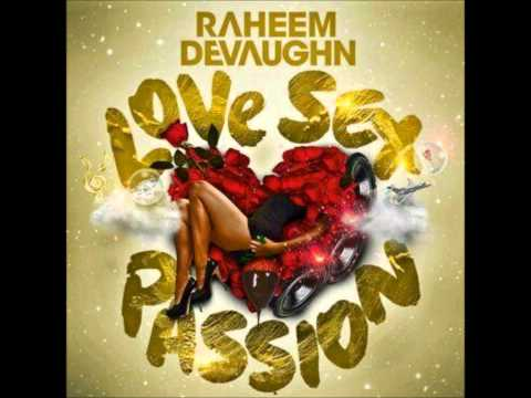 Raheem Devaughn - All I know (my heart) (Prod by The Colleagues)