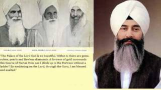 Arti : karoon benati do kar jori shabad with lyrics radhasoami satsang beas