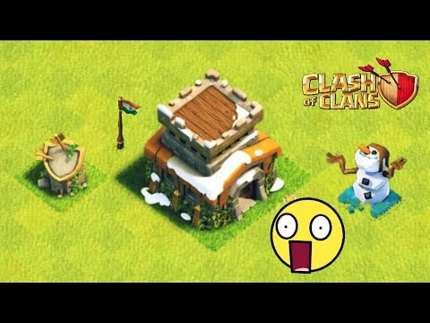 LET'S BUY THIS UNIQUE OBSTACLES IN CLASH OF CLANS.