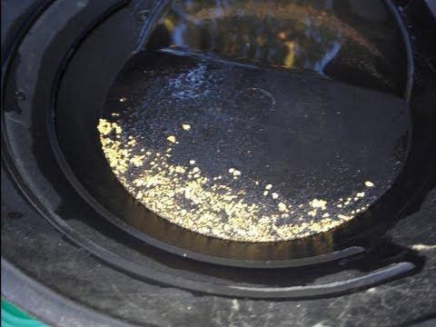 mini wash 6 39 gold trommel by northwest mining products funnydog tv