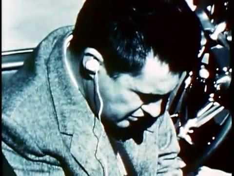 Top Secret CIA Film   Small Town Espionage   Rare Vintage Video FULL ORIGINAL VERSION