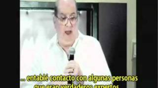 "Jordan Maxwell - Conferencia ""Awake and Aware"" (Fragmento)"
