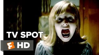 Ouija: Origin of Evil Extended TV SPOT - This Halloween (2016) - Horror Movie
