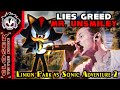 Lies Greed Mr. Unsmiley (Sky Rail) - Linkin Park vs Sonic Adventure 2