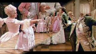 Richard Chamberlain in The Slipper and The Rose