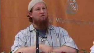 Die Stellung der Frau im Islam (1 von 2)