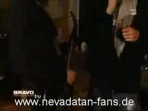 Nevada Tan + Tokio Hotel - MP3 Stereo