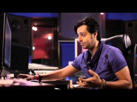 At Indian Idol Academy, get to know how to compose music with electronics and computer