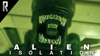 ► Alien: Isolation - DEATHS!