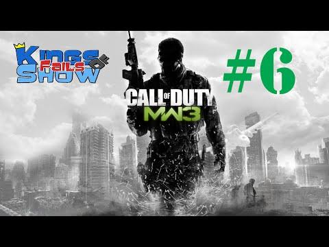 Call Of Duty: MW 3 - Srušili smo Eiffelov toranj....nice !!! PART 6.