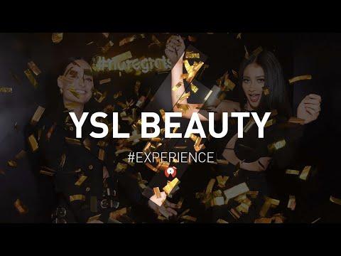 agence black lemon x ysl beauté