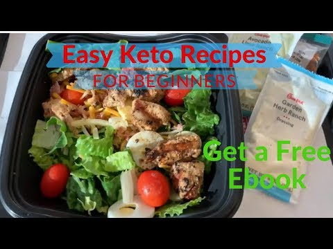 my-fat-burning-day-of-keto-|-easy-keto-recipes-for-beginners
