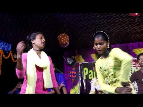 Laila Muni || Eliyas Mardi || Liza Tudu || Stephen Tudu || Dhani Mardi || New Santali Dance 2019