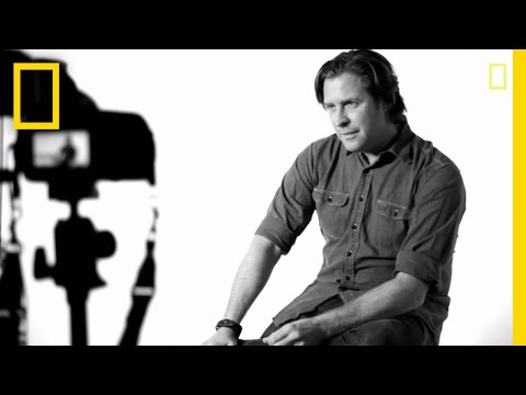 Proof: Brent Stirton on Photography as Obsession | National Geographic