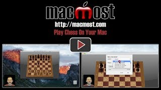 Play Chess On Your Mac (#1409)