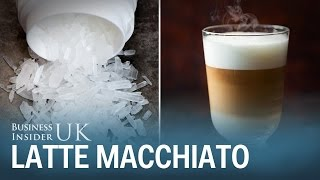 How Nazi Germany's equivalent to a modern day latte macchiato was crystal meth