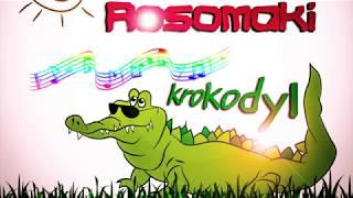 Rosomaki  - Krokodyl