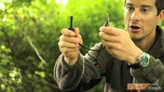 Лучшие ножи для выживания/туризма от БЕАРА ГРИЛЛСА