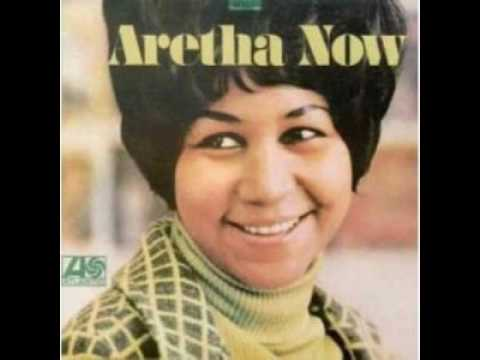 aretha franklin let it be