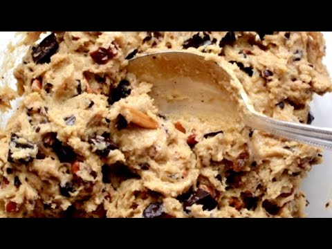 Qui West - CDC Says DONT Eat Raw Cookie Dough!