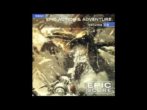 Hold It Steady - Epic Score (Alex Pfeffer)