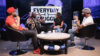 2 Chainz & Joe Budden past beef explained on EVERYDAY STRUGGLE