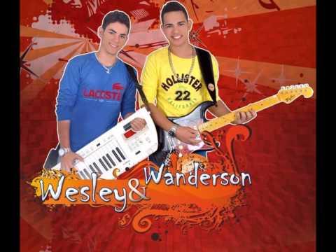 Wesley e Wanderson-cuida bem dela