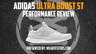 ultra boost st sizing