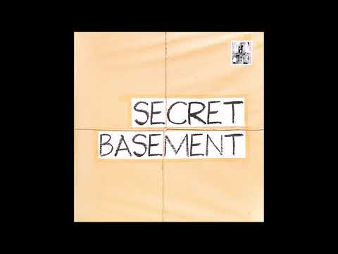 Secret Basement - 12 Blues Slide [Official Audio]