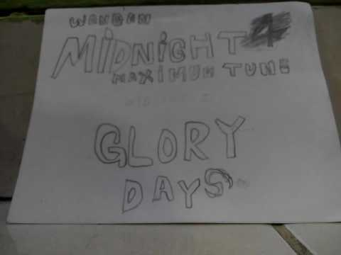 wmmt 4 bgm glory days