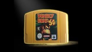 Así era Donkey Kong 64 y Así era su Rap - Cap 1